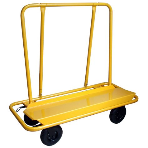 Pro-Series 3000-lb. Capacity Drywall Cart