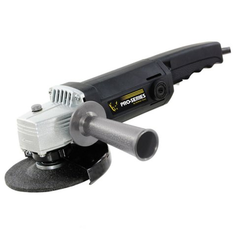 """Pro-Series 4.5"""" Angle Grinder"""