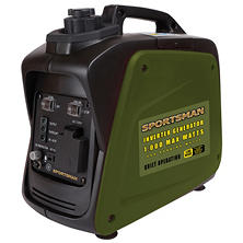 Sportsman 800 / 1,000 Watt Inverter Generator - CARB-Approved