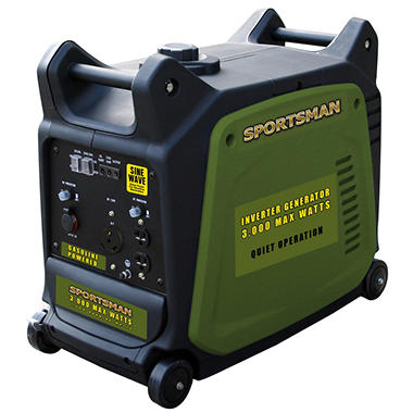 best seller sportsman watt inverter generator