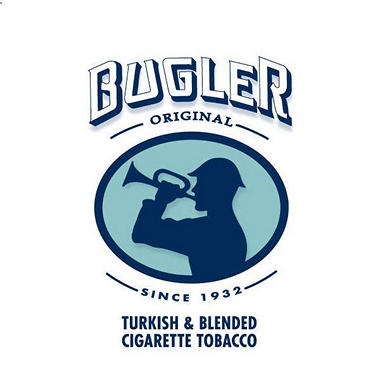 Bugler Tobacco - 6 oz. can