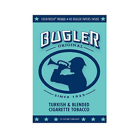 Bugler Pocket - 12 pouches