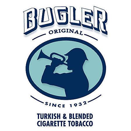 Bugler Rolling Paper (24 ct.)