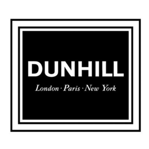 Dunhill Fine Cut Black 100s  1 Carton