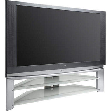 60 Sony Grand WEGATM 3LCD Projection HDTV W Stand
