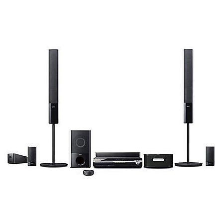 Sony Bravia Theater System with S-AIR Wireless