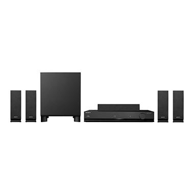 Sony Blu-ray Disc Surround Sound System