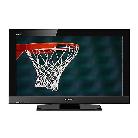 "40"" Sony Bravia LCD 1080p HDTV"
