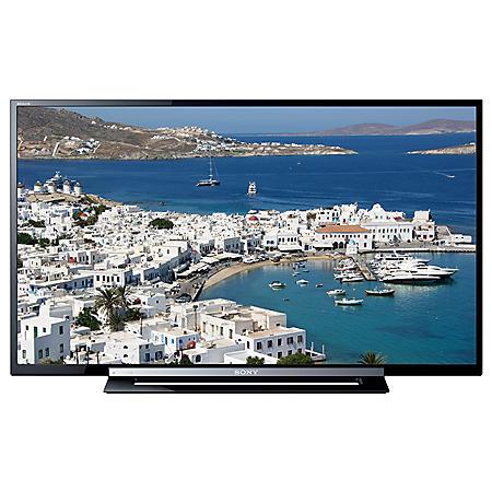 "Sony 32"" R400 Series LED  HDTV 720P"