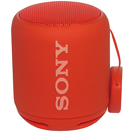 Sony XB10 Portable Wireless Bluetooth Speaker- Various Colors