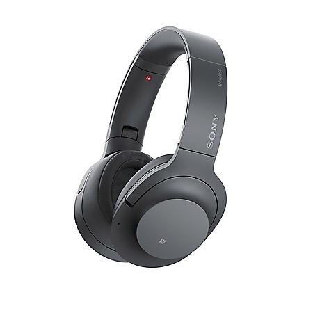 Sony WHH900N/BSAM Wireless Noise Cancelling Headphone