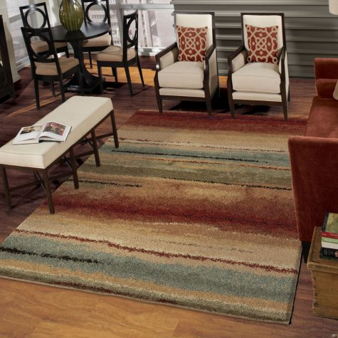 Capizzi Multi Area Rug
