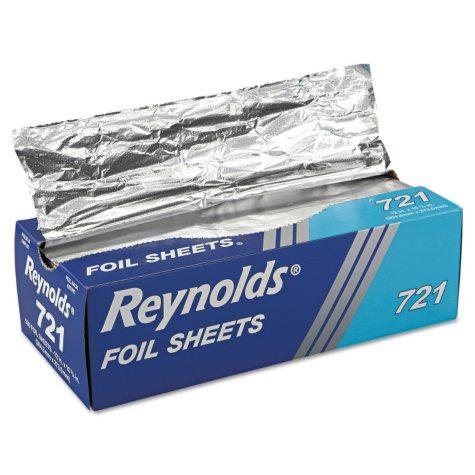 Reynolds Foil Sheets - 500 ct.
