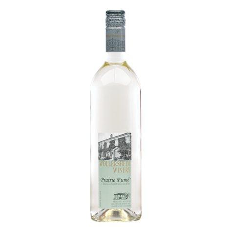 Wollersheim Winery Prairie Fumé (750 mL)