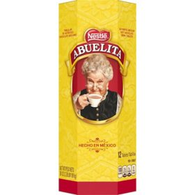 Nestle Abuelita Drink Mix (2.38 lbs.)