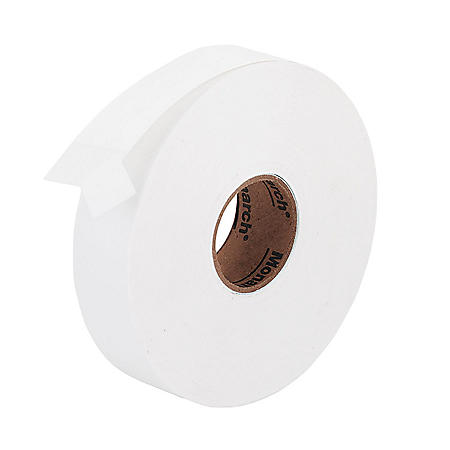 Monarch 1131 - Pricemarker Labels, 1-Line, White or Red - 1 Roll