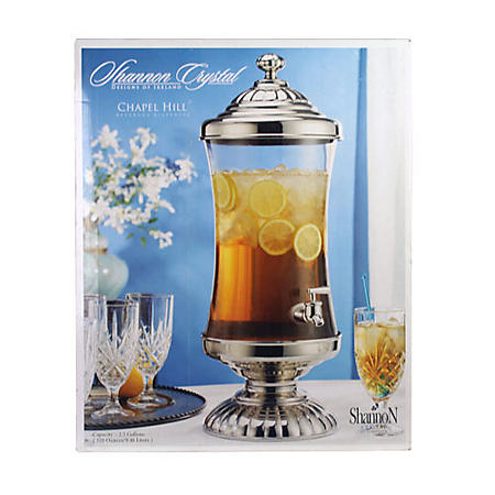 Monticello Beverage Dispenser