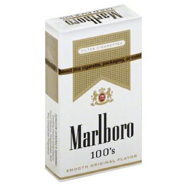 Marlboro Lights 100's - 10 pks. - Sam's Club