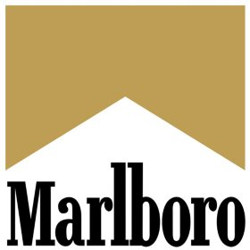Marlboro Gold Box 1 Carton