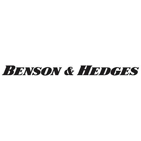 Benson & Hedges Menthol 100's - 10 pks.
