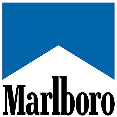 Marlboro Smooth 100s Box (20 ct., 10 pk.)