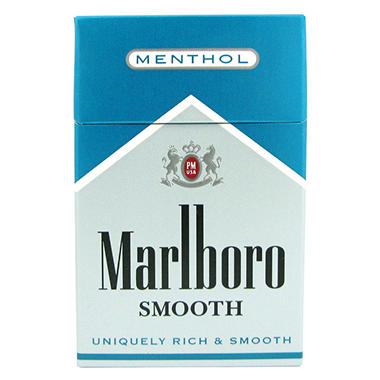 how to make menthol cigarettes stronger