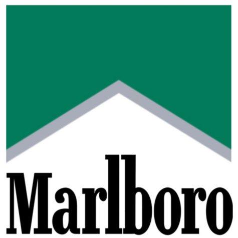 Marlboro  Menthol Silver Box 1 Carton