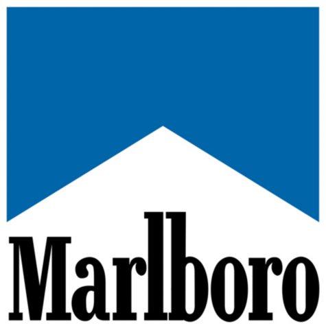 Marlboro Blue Menthol Box 1 Carton