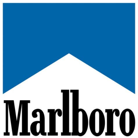 Marlboro  Blue Menthol 100's Box (20 ct., 10 pk.)
