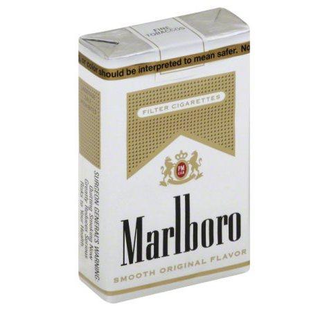 Marlboro  Gold  1 Carton