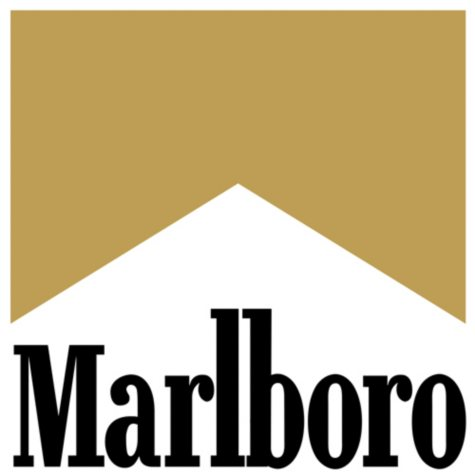 Marlboro Special Blend Gold 100s Box (20 ct., 10 pk.)