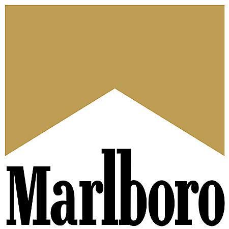 Marlboro Gold 72s Box - 200 ct.