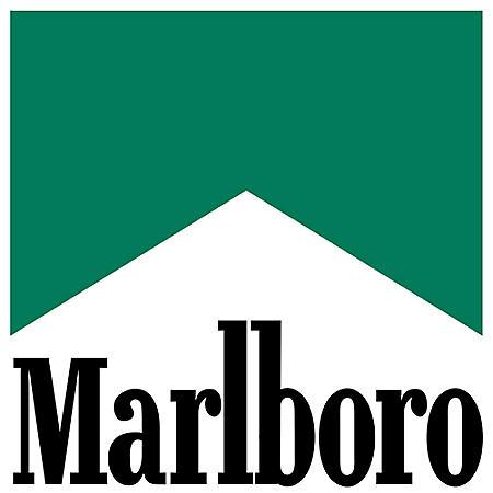 Marlboro Special Select Menthol Green 100s Box (20 ct., 10 pk.)