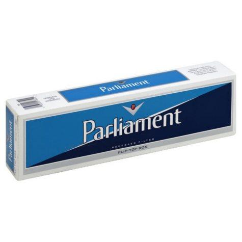 Parliament King Box (20 ct., 10 pk.)