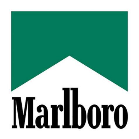 Marlboro Menthol Ice Box (20 ct. 10 pk.)