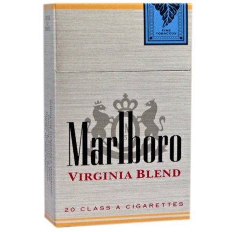 Marlboro  Virginia Blend 100s 1 Carton