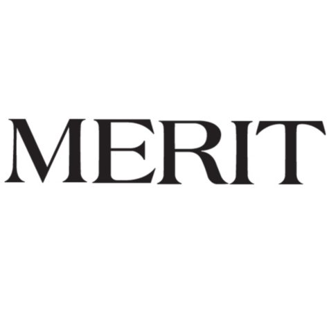 Merit  Blue  1 Carton