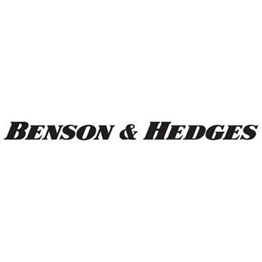 Benson & Hedges Multi-Filter Cigarettes, Soft Pack (200 ct.)
