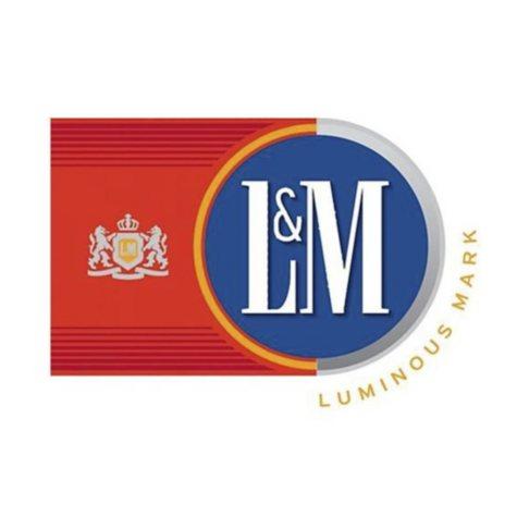 L&M Blue King Box (20 ct., 10 pk.)