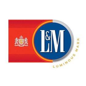 L&M Blue 100s Box (20 ct., 10 pk.)