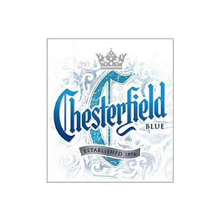 Chesterfield Blue Box Kings (20 ct., 10 pk.)