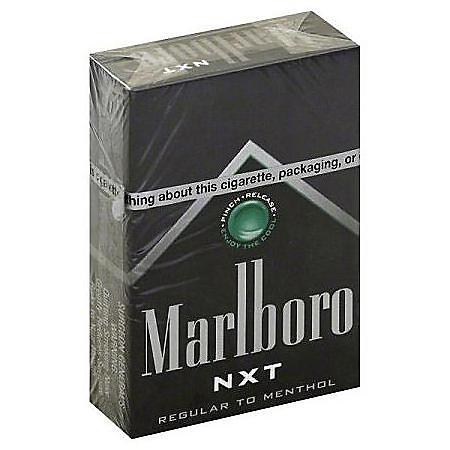 Marlboro NXT King Box (20 ct., 10 pk.) $0.50 Off Per Pack