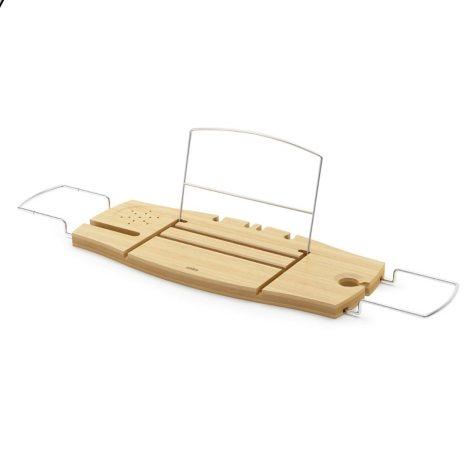 Umbra Bamboo Bathtub Caddy