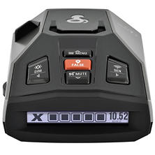 Cobra Rad 500G Radar Detector with GPS