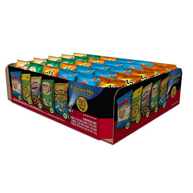 Frito-Lay Premier Mix (30 ct.)