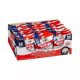 Cracker Jack (1.25 oz., 24 ct.)
