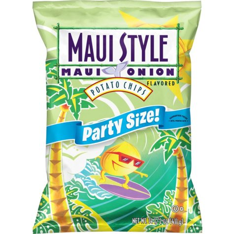 Maui Style Onion Potato Chips (14.5 oz.)
