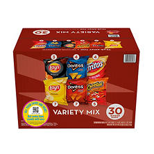Frito-Lay Big Grab Variety Mix (30 ct.)