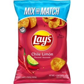 Lay's Chili Limon Potato Chips (15.25 oz.)