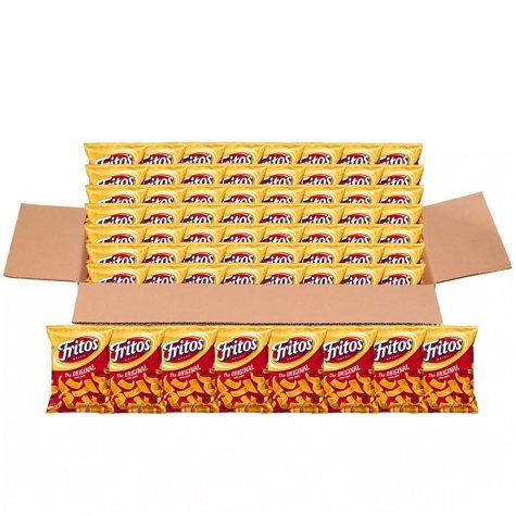 Fritos Original Corn Chips (2 oz., 64 pk.)